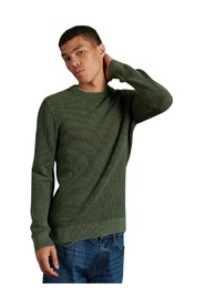 Academy Dyed Crew 61 Knit