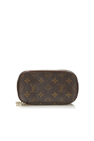Monogram Trousse