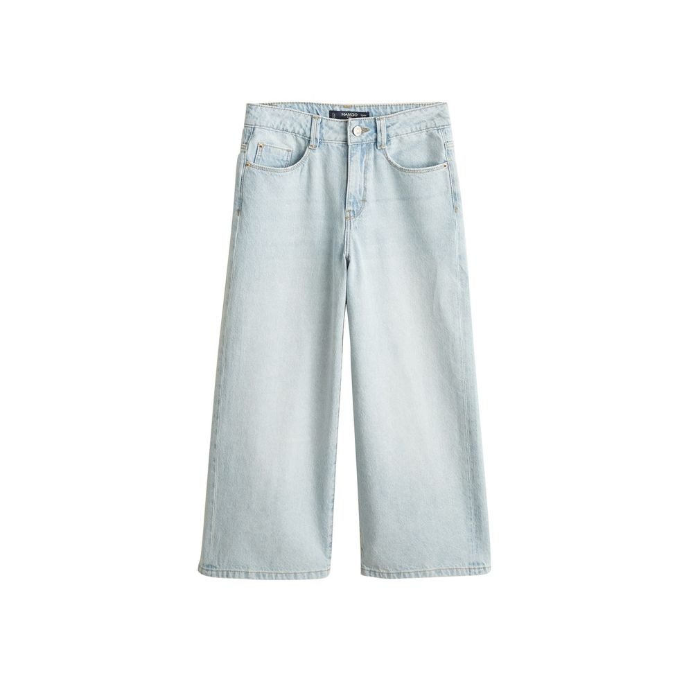 Jeans relaxed Culotte