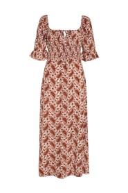 El Paso Midi Dress