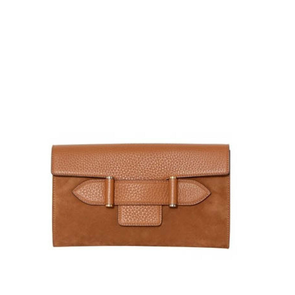 Brown Ona Bag | Whyred | Clutch | Miinto.no