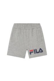 ZOE  Basic Shorts