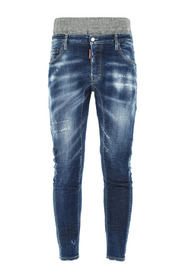 Twin pack jeans