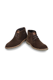 Enkel boots GUNTER IGLOO C1 VELOUR