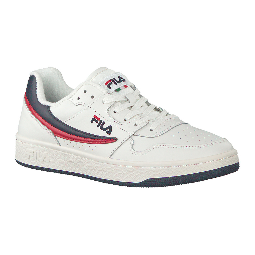 White Sneakers Arcade Low | Fila | Sneakers | Herenschoenen