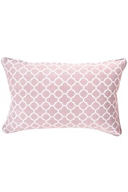 Palm Springs Dusty Pink Cushion Cover 60x40cm
