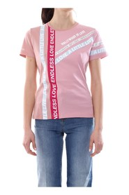 PINKO CARINO T SHIRT AND TANK Women pink