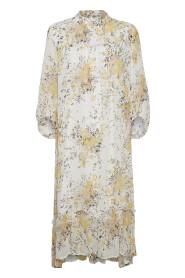 Florens klänning