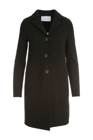 BUTTON UP BOXY COAT