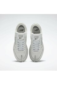 Classic Leather Tabi Trainers