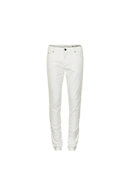 Tibby jeans m/broderier