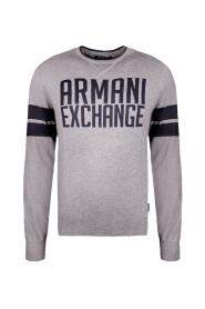 Armani Exchange Sweter