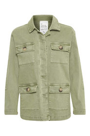 20 THE ARMY JACKET