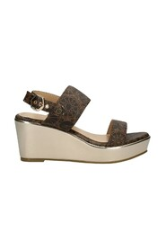 PENMM1004WTN595PE21 Sandalswith wedge