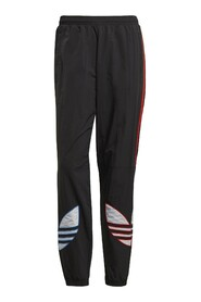Tricolor trackpant