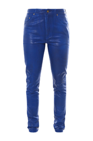 Coated Trousers 614450Y09AC