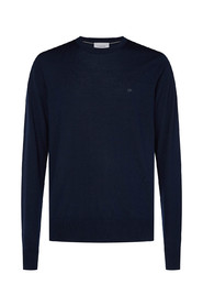 Superior Wool Crew Neck