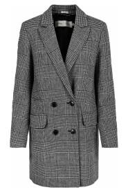 Kåpe In Wear Sage DB Coat