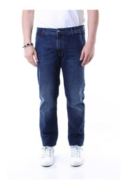 A20RSU008D00815 Straight jeans