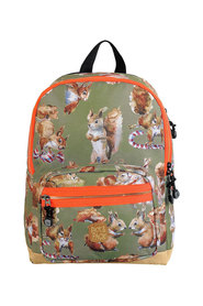 Squirell Backpack