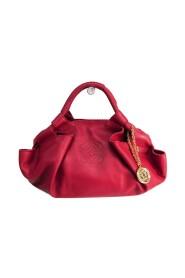 Nappa Aire 315.82.B52 Leather Handbag