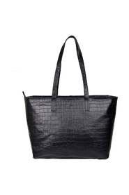 Thelma Black Teramo Shopper