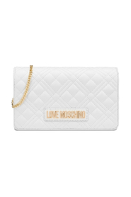 Clutch Quilted