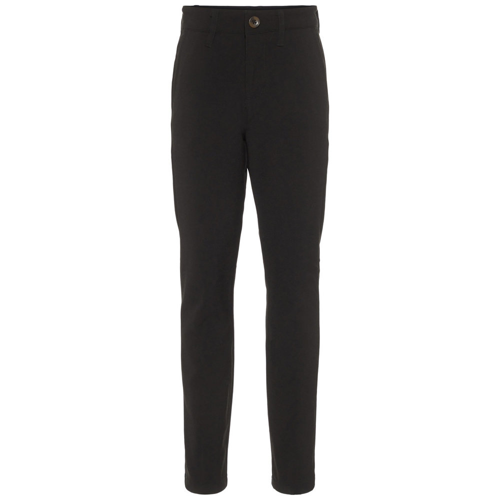 Suit trousers woven