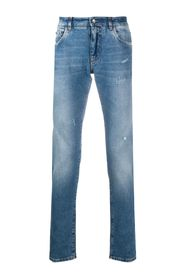 SKINNY FIT NARCISO JEANS