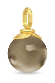 Berry Pendant - Gold