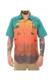 SUNSET SHIRT SHIRT