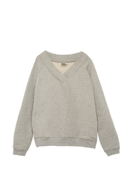 Petunia Sweater Grey