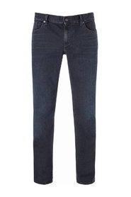 PIPE TRIPLE DYED JEANS