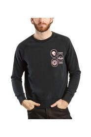 Melvin Icons Printed Sweatshirt