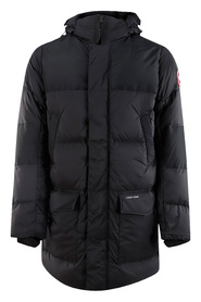 Armstrong Quilted-Down Parka