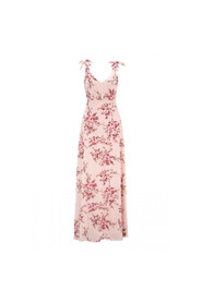 CHIARA FORTHI CHERIE TIE DRESS