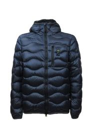wave down jacket