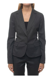 Strofe Jacket with 2 buttons