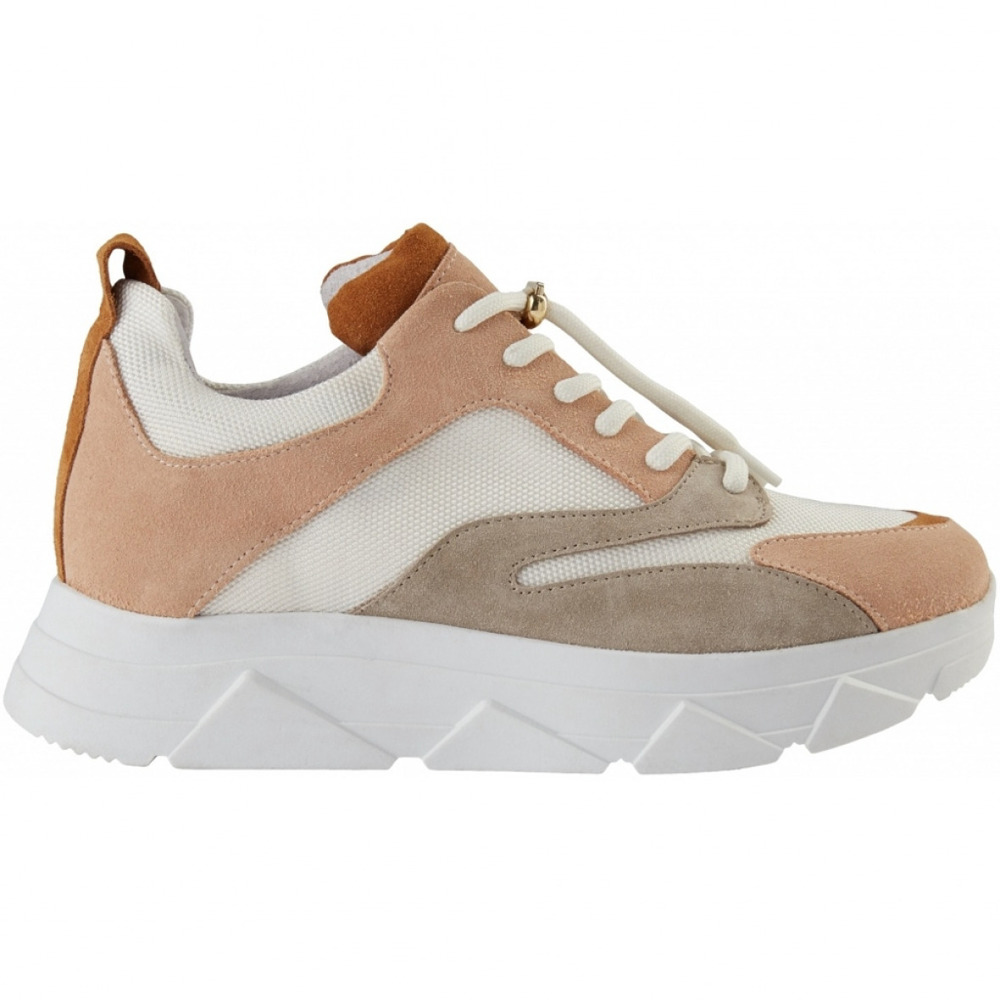 Leopard Just Milan Sneakers Sko | Just Female | Sneakers