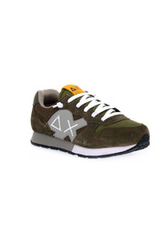 SNEAKERS 74 JAKI SOLID PATC