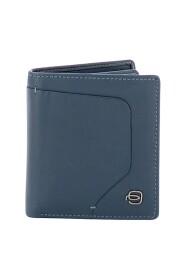Akron RFID credit card holder