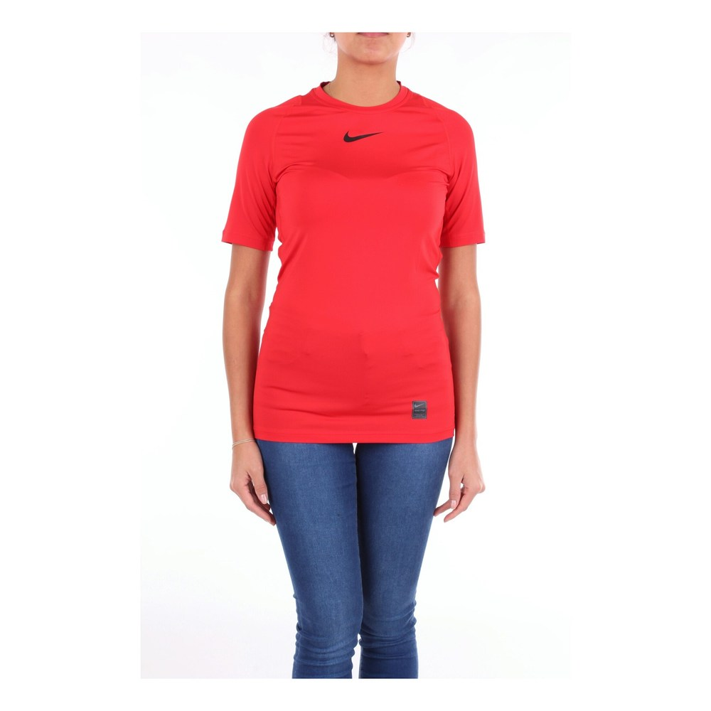 ALYX AAUTS0003A T-shirt Women Red  1017 ALYX  9SM  T-shirts