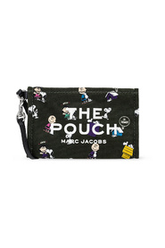 Peanuts X Marc Jacobs The Small Pouch