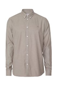 Harrison Brushed Shirt