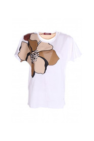 Baviera Embroidered Top