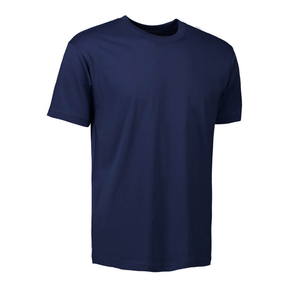 ID T-shirt 0510 Navy