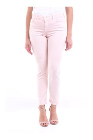 8312I563 Cropped Trousers