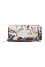 Yes-568s1 Wallet Rome Trevi