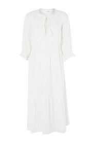 Crinkle Maxi Oversize A L Beach Accessories Clothing
