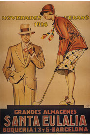 Summer 1926 poster